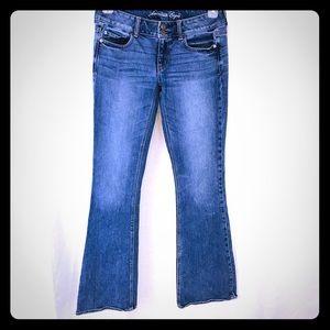 AMERICAN EAGLE Artist Jeans 6 Long